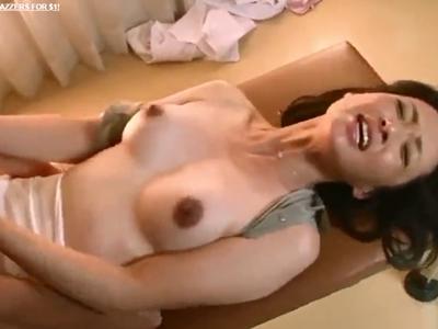 【五十路熟女】もうすぐ60歳なのにキレイなおばさんwww 熟れ切った体と性欲の卑猥過ぎるセックス