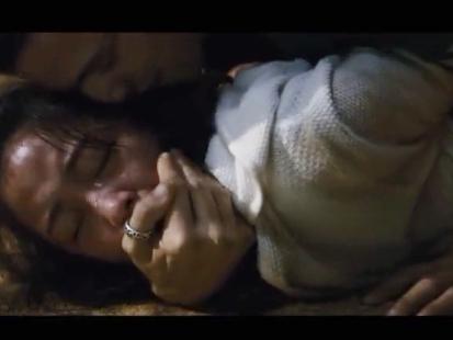 【レイプ】広瀬すずがパンツを引き裂かれ強引に挿入される強姦シーン。誰なのか顔もわからないほど号泣・・・